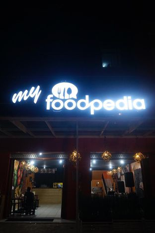 Foto 15 - Interior di My Foodpedia oleh yudistira ishak abrar