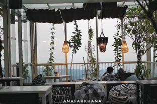 Foto 8 - Interior di Dasa Rooftop oleh Ana Farkhana