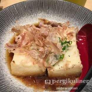 Foto 5 - Makanan di Kimukatsu oleh Annisa Nurul Dewantari