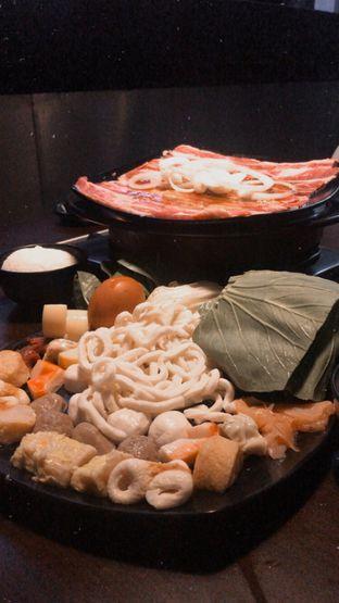 Foto - Makanan di PSY Steamboat Yakiniku oleh @qluvfood