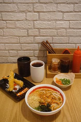 Foto 12 - Makanan di Tamoya Udon oleh yudistira ishak abrar