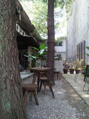 Foto 10 - Eksterior di Janjian Coffee oleh Herina Yunita