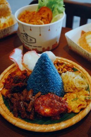Foto 4 - Makanan di Warung Wakaka oleh yudistira ishak abrar