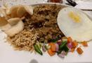 Foto Makanan di Twin House