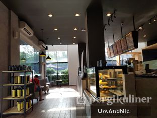 Foto review Maxx Coffee oleh UrsAndNic  8