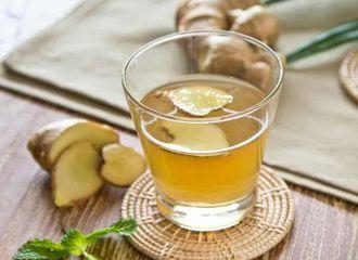 Ini Dia 5 Khasiat Minuman Jahe yang Perlu Kamu Tahu
