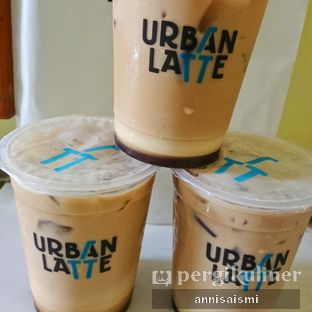 Foto review Urban Latte oleh Annisa Ismi 1
