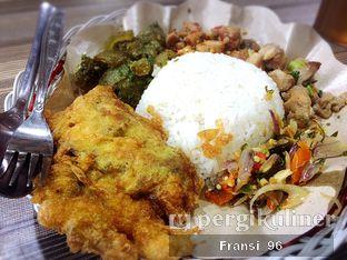 Foto review Dapoer Bang Jali oleh Fransiscus  3