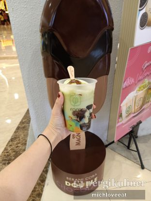 Foto review Fore Coffee oleh Mich Love Eat 4