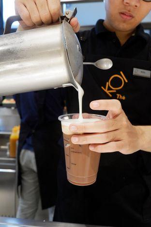 Foto review KOI Cafe oleh Eka M. Lestari 2