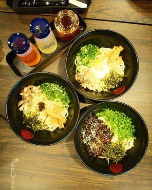 Foto review Abura Soba Yamatoten oleh social_bandits the big fat eater 1