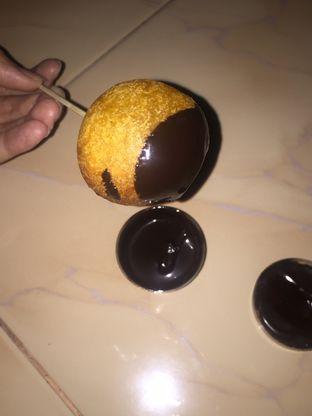 Foto 3 - Makanan di Bollo Bola Ubi Kopong oleh Thessalonika Noviana