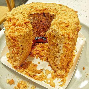 Foto 4 - Makanan(Earl Grey) di Tata Cakery oleh felita [@duocicip]