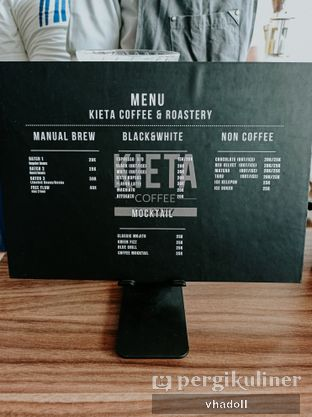 Foto review Kieta Coffee oleh Syifa  4