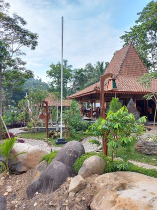 Foto review Pendopo Ciherang oleh Mouthgasm.jkt  5
