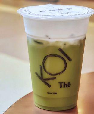 Foto 6 - Makanan di KOI The oleh deasy foodie