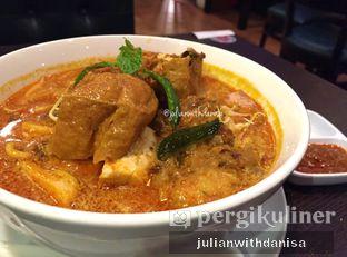 Foto - Makanan(Curry Laksa) di PappaJack Asian Cuisine oleh Julian with danisa