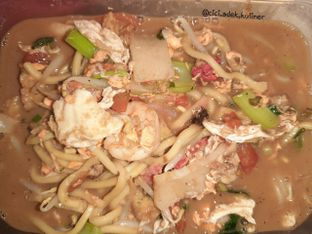 Foto review Kwetiau Akang oleh Jenny (@cici.adek.kuliner) 2