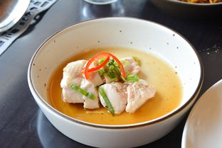 Foto 2 - Makanan di Sana Sini Restaurant - Hotel Pullman Thamrin oleh Michelle Xu