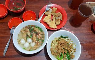 Foto review Bakmi Aliang Gg. 14 oleh Lieni San / IG: nomsdiary28 1