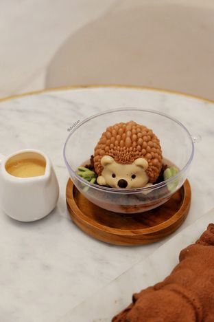Foto review C for Cupcakes & Coffee oleh David Sugiarto 3