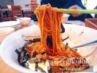 Foto review School Food Blooming Mari oleh Han Fauziyah 18