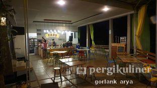 Foto 7 - Interior di Warung Taman Fabs oleh Kang Jamal