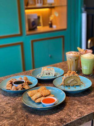 Foto review TEAL Coffee oleh Jeljel  3