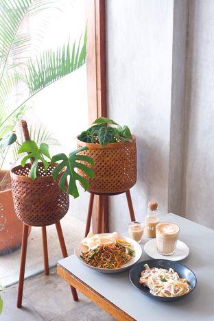 Foto 17 - Makanan di Mineral Cafe oleh yudistira ishak abrar