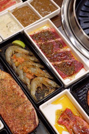 Foto 23 - Makanan di Steak 21 Buffet oleh yudistira ishak abrar