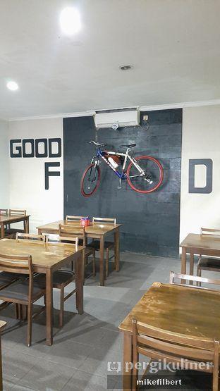 Foto 4 - Interior di Bebek Bentu oleh MiloFooDiary | @milofoodiary