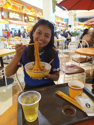 Foto review Golden Lamian oleh @kulinerjakartabarat  3