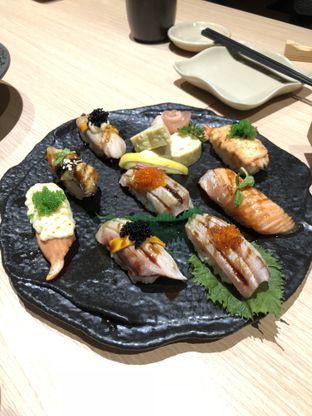 Foto 8 - Makanan di Sushi Matsu oleh Mitha Komala
