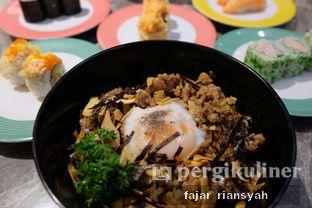 Foto review Sushi Go! oleh Fajar Riansyah 6