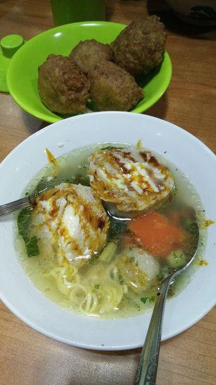 Foto - Makanan di Bakso Arief oleh Tania Jovani