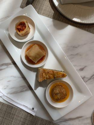Foto 3 - Makanan di Peacock Lounge - Fairmont Jakarta oleh Wawa | IG : @foodwaw
