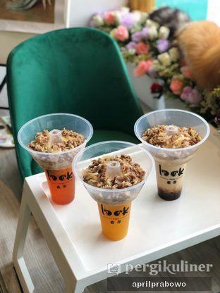 Foto review Look Tea oleh Cubi  2