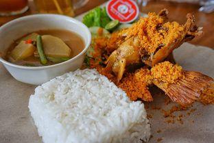 Foto 11 - Makanan di Ayam Kremes Bu Tjondro oleh yudistira ishak abrar
