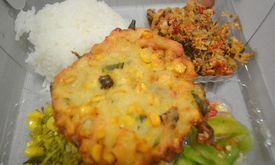Naisa Manado Food