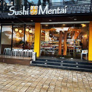 Foto 1 - Eksterior di Sushi Mentai oleh IG @riani_yumzone