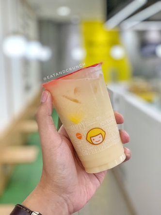 Foto Makanan di Happy Lemon