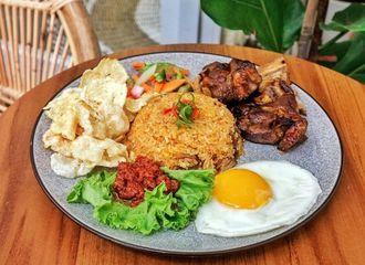 16 Tempat Makan Dekat Stasiun MRT Fatmawati yang Enak