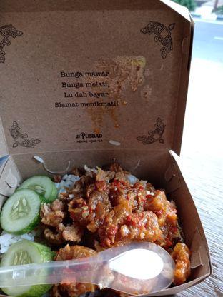 Foto review Ayam Pusaka Abadi (Pusbad) oleh vio kal 2