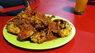 Foto 1 - Makanan di Parit 9 Seafood oleh Tristo