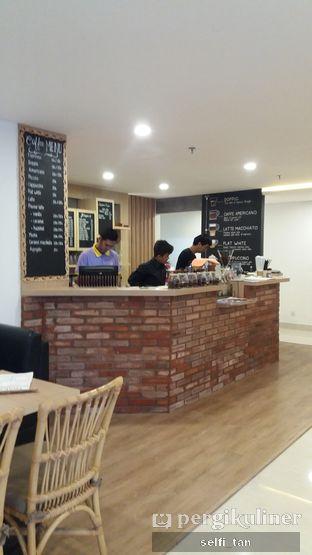 Foto review Diskus Ruang Kopi oleh Selfi Tan 5