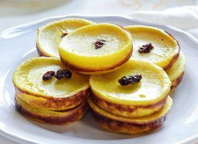 5 Pancake Khas Indonesia yang Rasanya Tradisional Banget