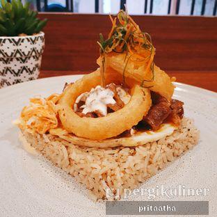 Foto 3 - Makanan di Kioku Cafe oleh Prita Hayuning Dias