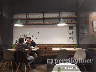 Foto 4 - Interior di Nordic Coffee oleh Prita Hayuning Dias
