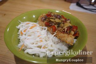 Foto 3 - Makanan di Master Cong oleh Hungry Couplee