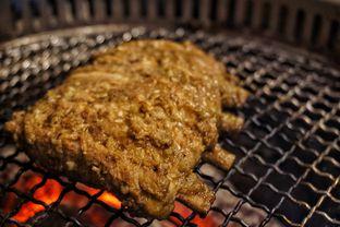 Foto 3 - Makanan(Galbi) di Cha Ra Da Korean Grill oleh Fadhlur Rohman